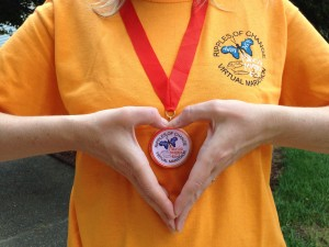 2015 Ripples of Change Marathon Registering Now