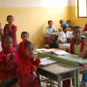 Ethiopia School - Global Impact
