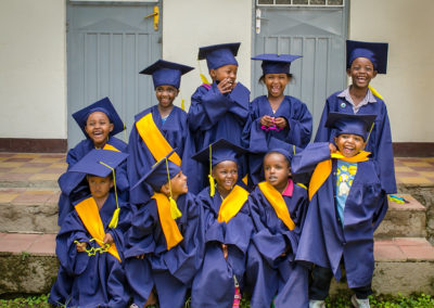 MKS Students Graduating