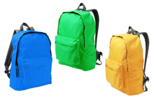 Backpacks for Mulat Knowledge School