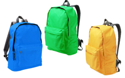 Backpacks for Our Students