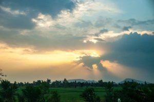 Ethiopia beauty