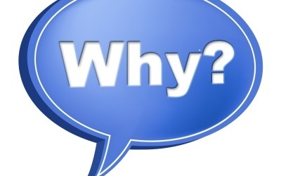"Have you found your ""why""?"