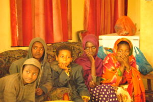 Children of Debre Markos