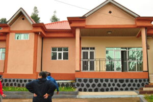 Debre Markos House